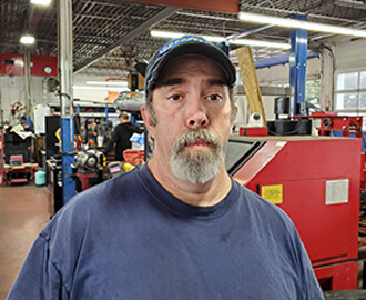 Mike | Carmasters Automotive, LLC